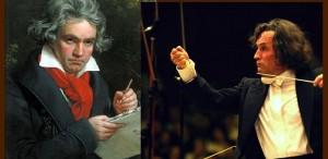 Beethoven, la Ateneu. Dirijor Horia Andreescu, solist Amir Katz