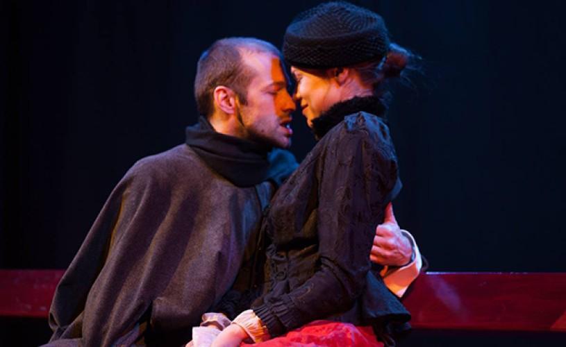 Festivalul Național de Teatru Independent, ziua a treia