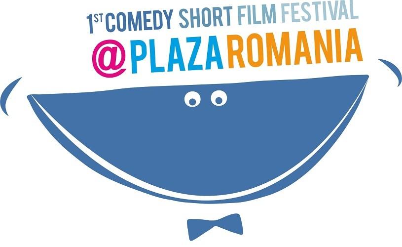 Comedy Short Film Festival, la Plaza România