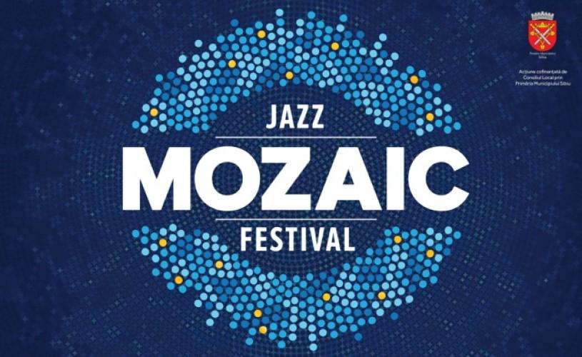 Mozaic Jazz Festival, în noiembrie, la Sibiu