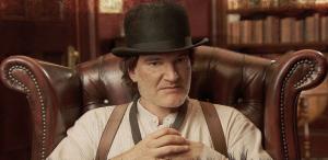 Tarantino lasă filmul pentru teatru şi cărţi