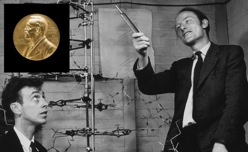 Medalie Nobel, estimată la 3,5 milioane de dolari, scoasă  la licitaţie