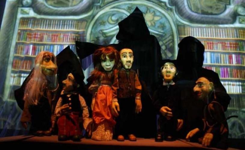 Festivalul International al Teatrului de Animatie – 11 zile de spectacole şi 60 de evenimente