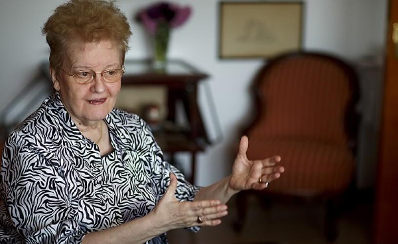 Bucureștiul grecesc, povestit de istoricul Georgeta Filitti
