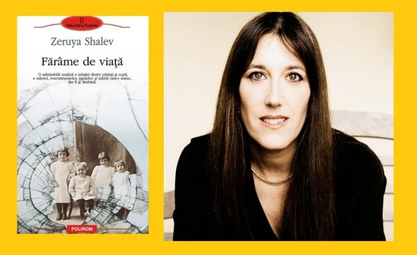 Zeruya Shalev, Fărâme de viaţă – Premiul Femina Étranger 2014