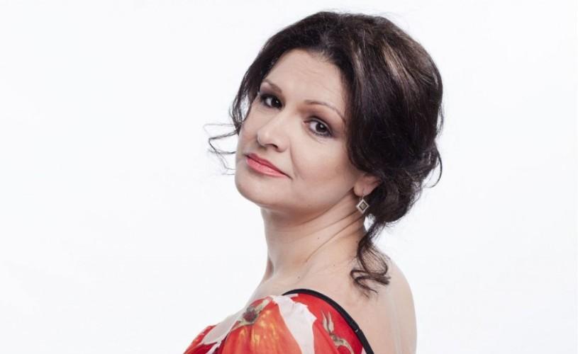 """<strong>Maria Buză</strong>, actriţă: """"Lia Bugnar mi-a scris viaţa"""""""