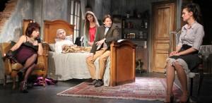 Programul teatrelor bucureştene în perioada 10 - 16 noiembrie