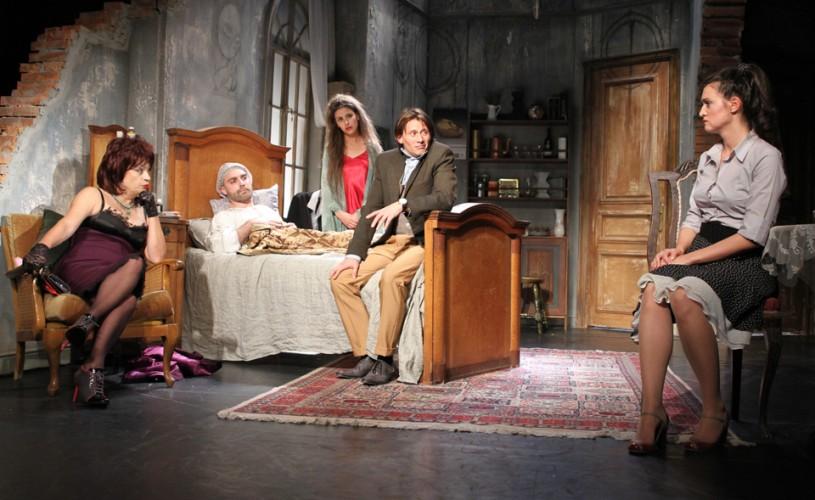 Programul teatrelor bucureştene în perioada 10 – 16 noiembrie