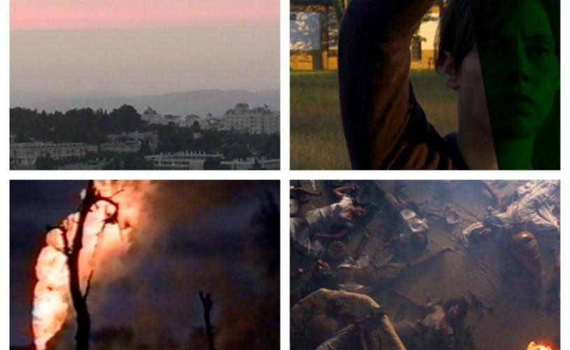 Patru filme cu implicații politice de la Berlinale Forum Expanded vin la BIEFF