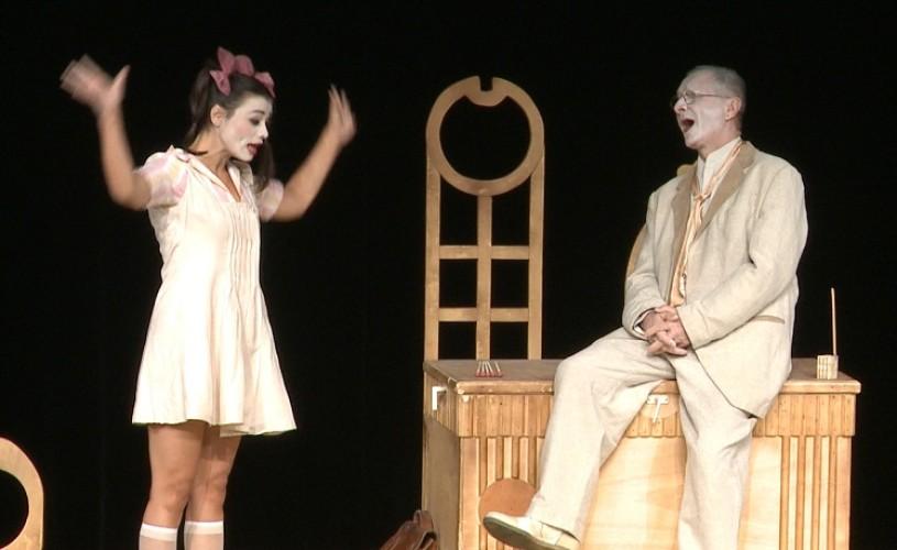 Programul teatrelor bucureştene, 24 – 30 noiembrie 2014