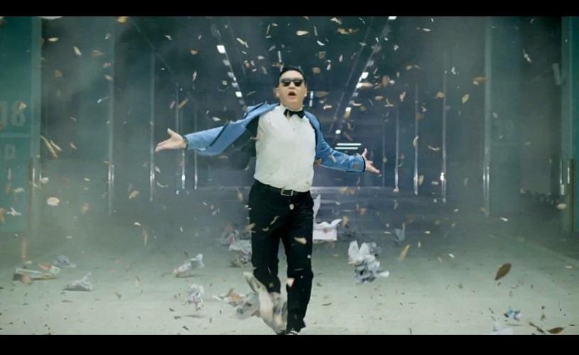 Gangnam Style a schimbat politica Google