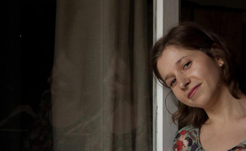 """Cristina Casian: """"E o experiență extraordinară să joci un spectacol mai mulți ani"""""""