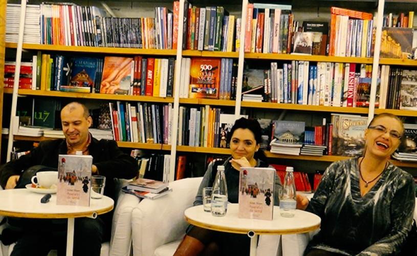Universul mistificator al lui Karen Blixen, la Humanitas Cișmigiu
