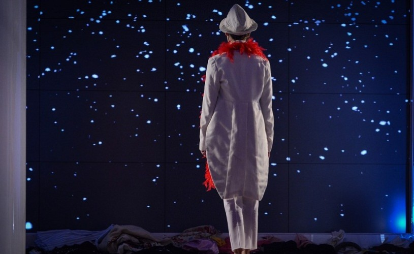 Poveste de iarna, de William Shakespeare, la TVR 2 și TVR HD
