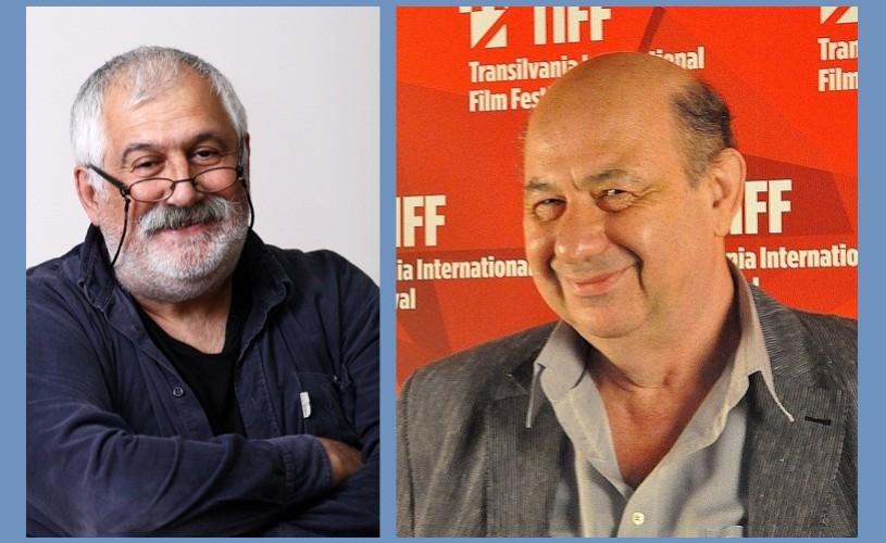 Silviu Purcarete şi Adrian Enescu, premiaţi de Academia Română