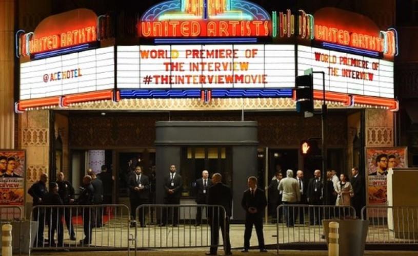 Hollywood-ul, îmblânzit de piraţii cibernetici nord-coreeni