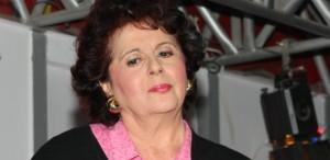 """Adela Mărculescu: """"Visam să ajung o mare tragediană"""""""