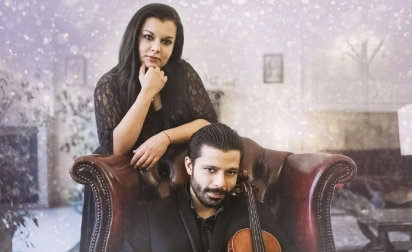 Concert de Anul Nou – violonistul Răzvan Stoica, la Muzeul Naţional Cotroceni