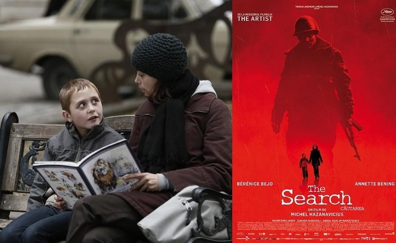 The Search, în cinematografele româneşti / regizor de Oscar, film de Cannes