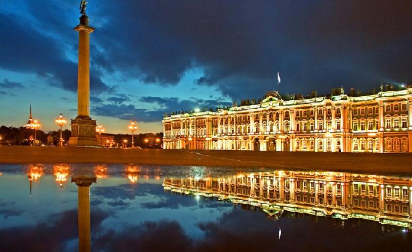 Muzeul Ermitaj din Sankt Petersburg, 250 de ani de existenţă