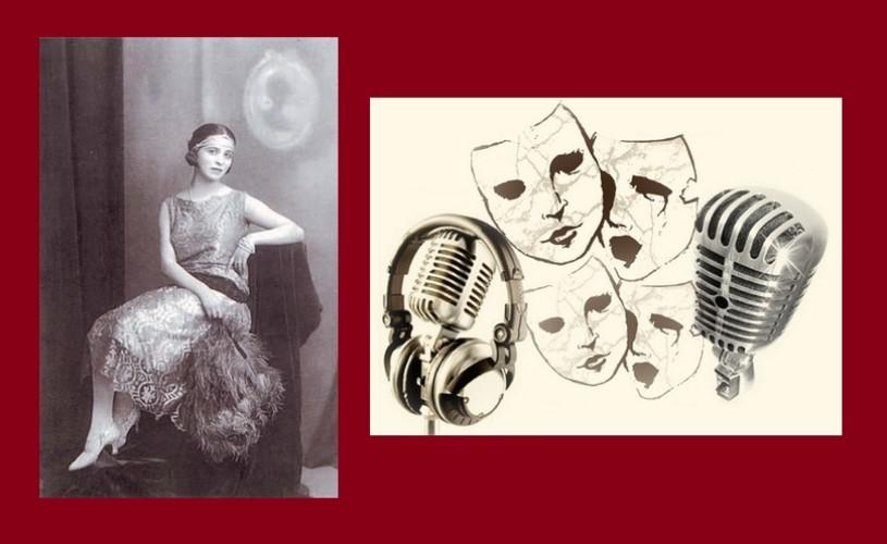 Marea iubire a lui Sebastian, premieră la Teatrul National Radiofonic