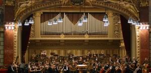Concert Extraordinar de Anul Nou, cu Orchestra Simfonică București