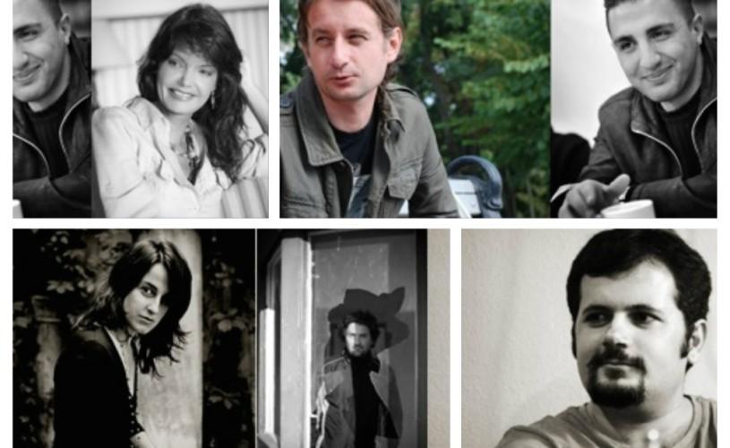 Scriitori din Ucraina, Palestina, Ungaria, Elveția:a II-a seară a FILB
