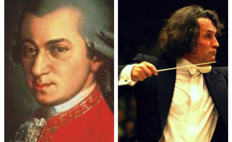 Recviemul lui Mozart, la Ateneu – 25 de ani de la Revoluție