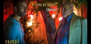 """Serban Pavlu: băiatul bun - băiatul rău, în """"Umbre"""", noul serial HBO"""