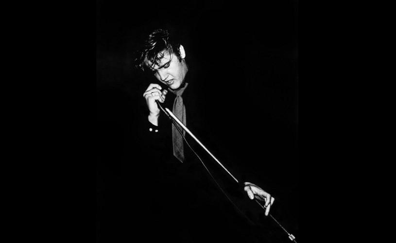 Elvis Presley, Regele Rock 'n' Roll-ului