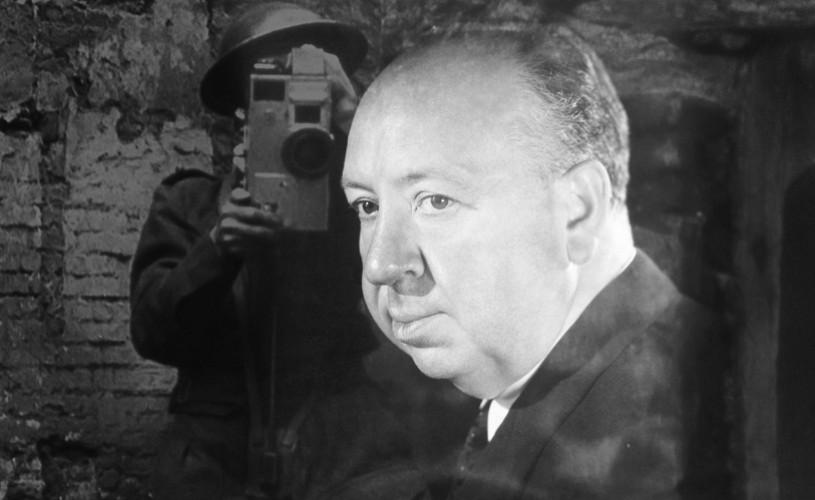<strong>Alfred Hitchcock</strong> despre lagărele naziste / Imagini în premieră