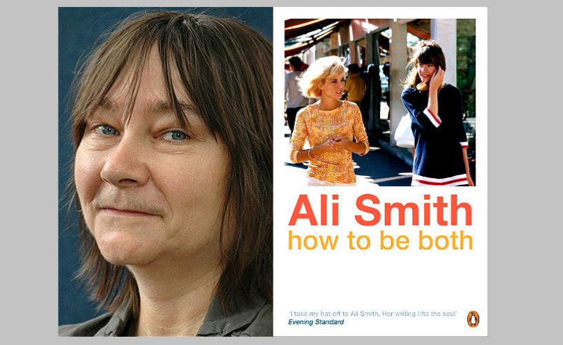 Ali Smith, câştigătoarea Costa Book Award pentru cel mai bun roman din 2014