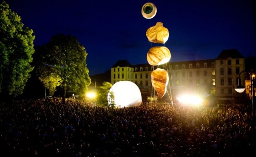 FITS XXII / Festivalul de Teatru de la Sibiu declanşează Big Bang-ul
