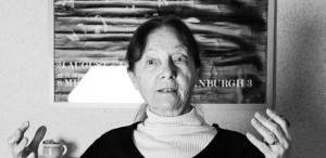Miriam Răducanu - dansul ca o poezie