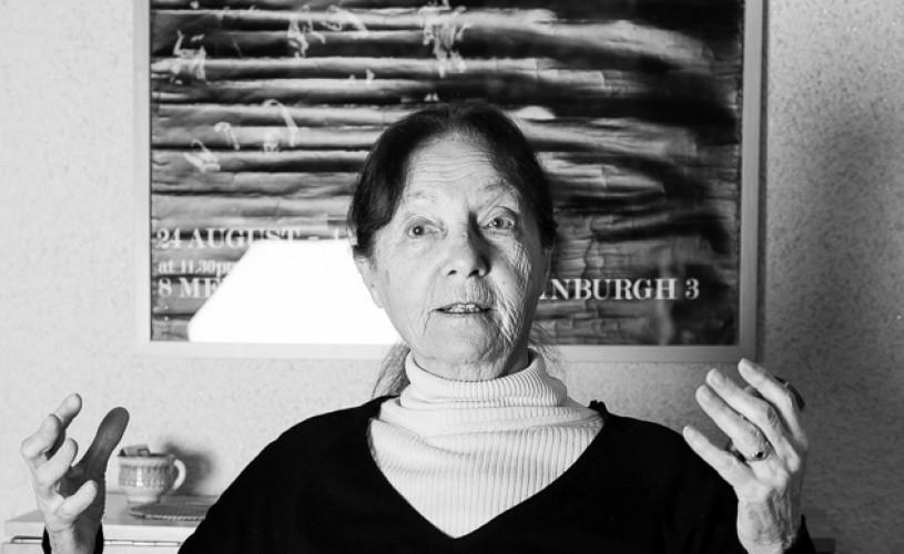 Miriam Răducanu – dansul ca o poezie