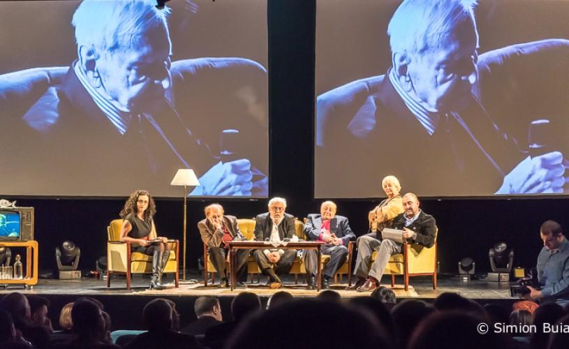 """David Esrig: """"Un spectacol îmbrătrânește mai repede decât un om"""""""