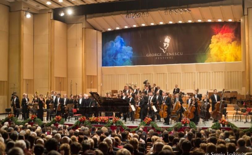 Festivalul George Enescu – concertele la care se mai găsesc bilete