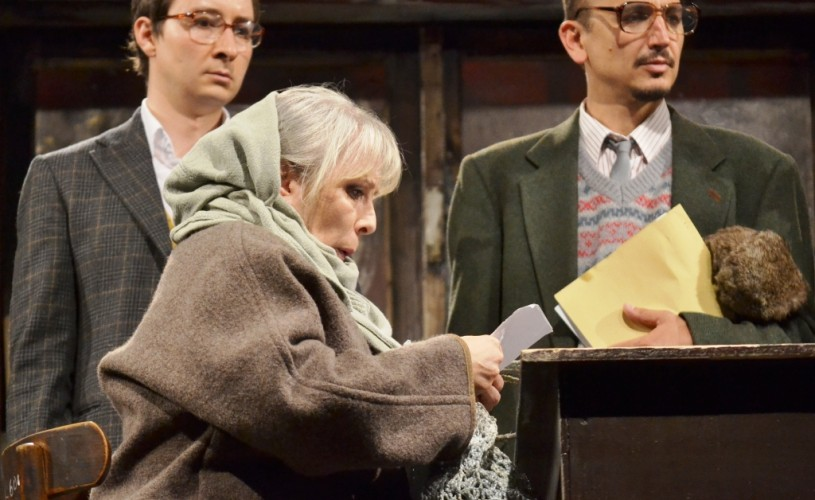 """<strong>Mirela Gorea</strong>, actriţă: """"Mi-am câştigat atuurile pe scenă"""""""