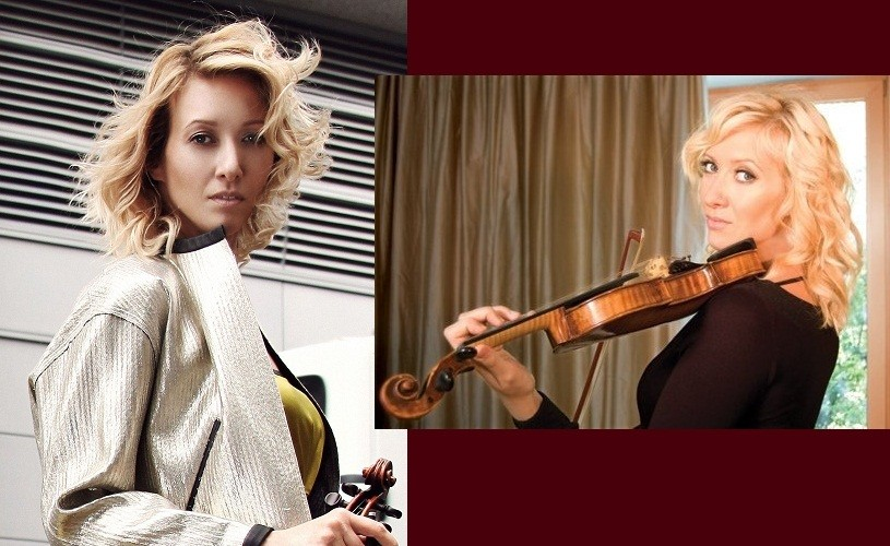 Patrycja Piekutowska cântă Brahms la Sala Radio!