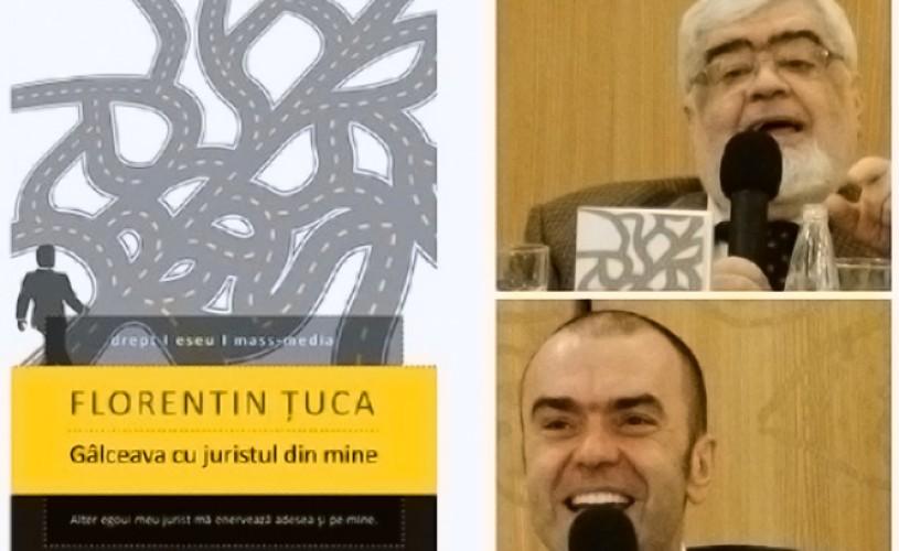 """Florentin Țuca: ,,Gazetarii ar trebui să fie preocupați cu identificarea adevărului"""""""