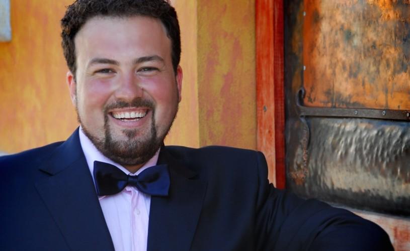 Tenorul Ștefan Pop debutează în rolul Don Ottavio la Opera Naţională din Paris