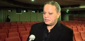 Valentin Nicolau, un iubitor al cărţilor şi teatrului
