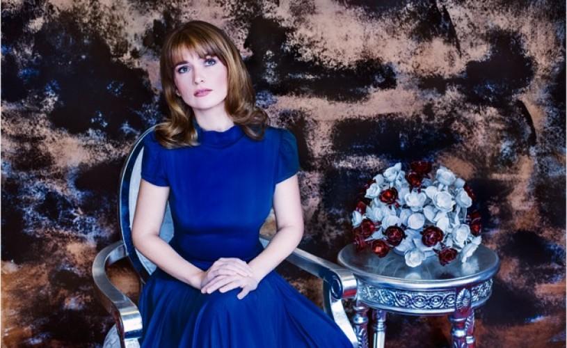 Alina Azario, discul de muzică clasică al anului 2014 în România