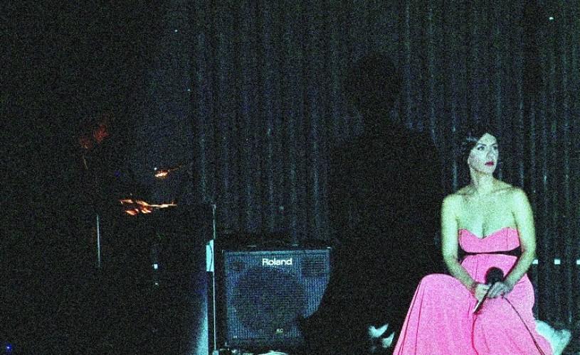 """Auditie pentru spectacolul """"Cântec de leagăn. O poveste despre Maria Tănase"""""""