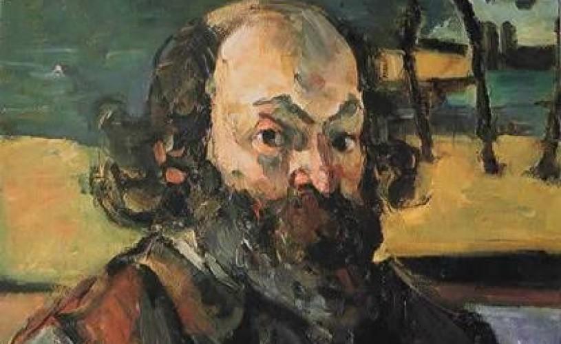 Apollinaire despre Cezanne