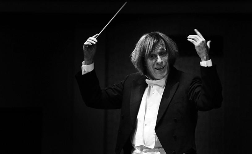 Dirijorul Israel Yinon a murit în timpul unui concert, în Elveţia