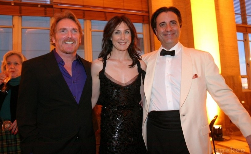 "<strong>Mick Davis</strong>: I-am invitat pe Andy Garcia şi Al Pacino la premiera ""Paganini"" de la Metropolis"