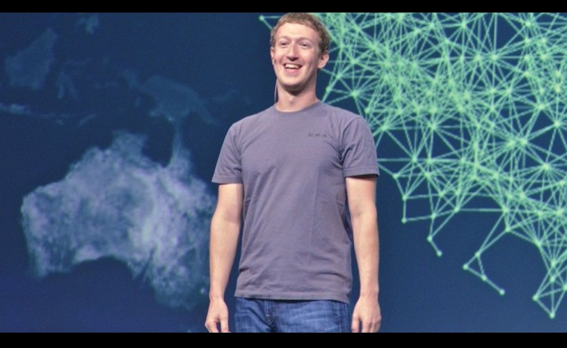 Zuckerberg se pune pe citit: În 2015, o carte nouă la fiecare două săptămâni