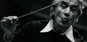 Sergiu Celibidache - povestea unui <strong>fenomen muzical</strong>