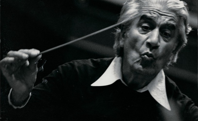 Sergiu Celibidache – povestea unui <strong>fenomen muzical</strong>